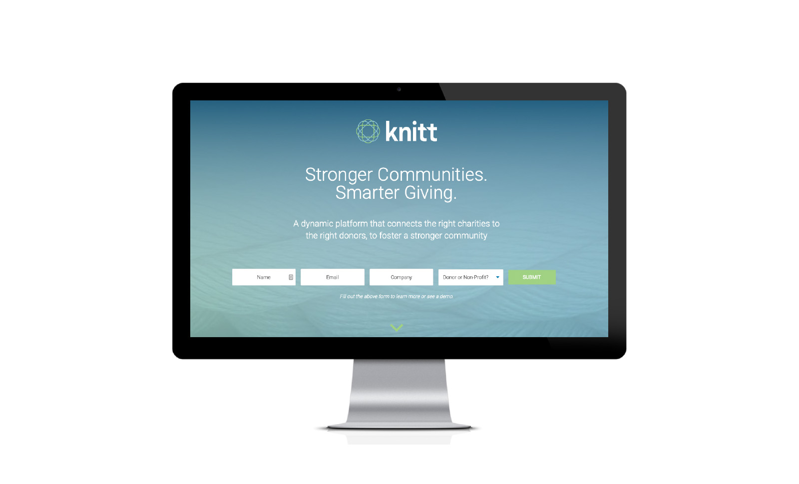 Knitt Website